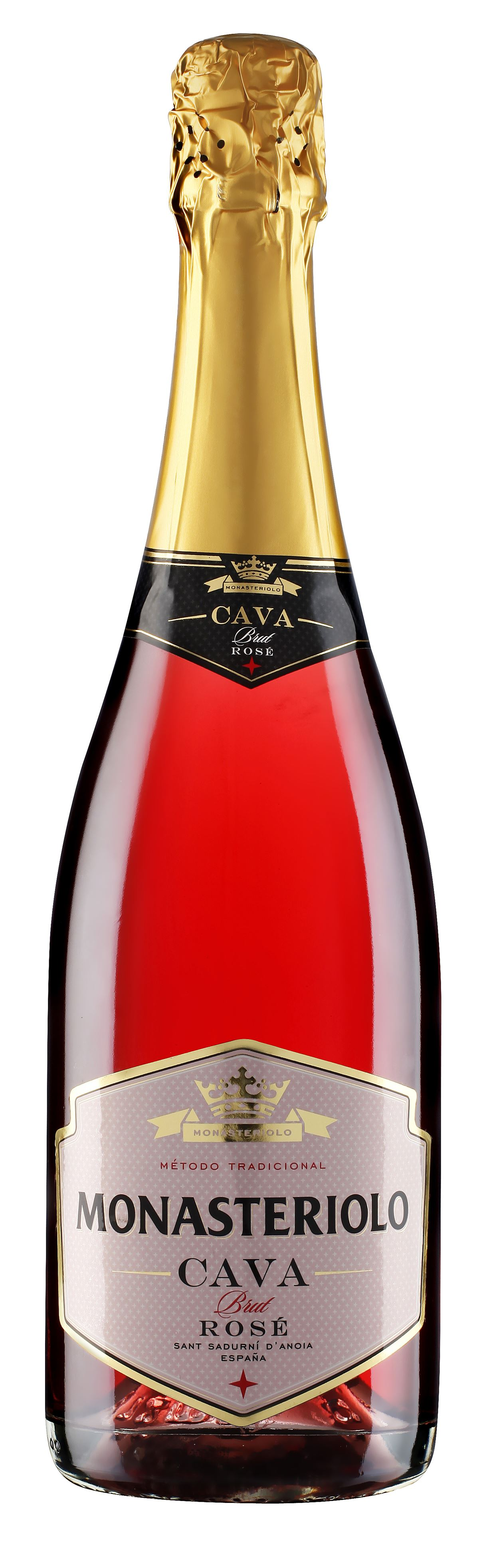 Monasteriolo Cava DO Rose
