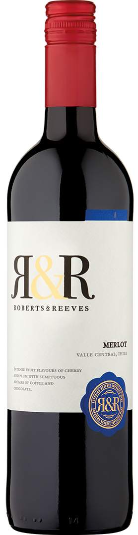 Roberts & Reeves Valle Central Merlot